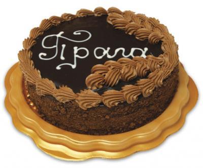 Рецепты торты пирожные торт прага